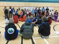 117 Inuksuit School certificates 2015